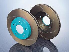 【Project μ/プロジェクト・ミュー】 p.muSCR ピュアプラス6 ブレーキローター 2枚セット[フロント用] SPPF109-S6