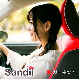 S-MXのかわいいシートカバーSandiiサンディ女性オシャレカラフルカラー車車用品カー用品内装パーツカーシート釣りペット防水