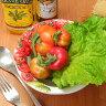 イタリア製 トマト柄 サラダボウル 陶器 食...