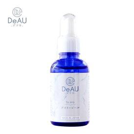 DeAU デアウ デイリーピール 50mL|角質柔軟美容液|角質|【宅配便】