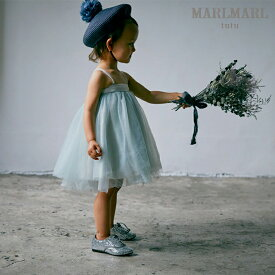 マールマール チュチュ MARLMARL TUTU スカート ワンピース 女の子 出産祝い お祝い お誕生日 子供服 ベビー キッズ プレゼント ギフト 2WAY 贈り物 おしゃれ かわいいブランド 【ラッピング・送料無料】