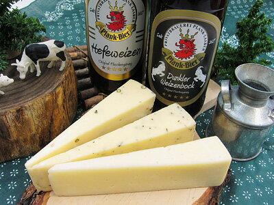 ドイツアルプス絶品チーズとこだわりドイツビールセット