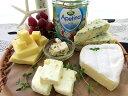 夏の北欧チーズセット