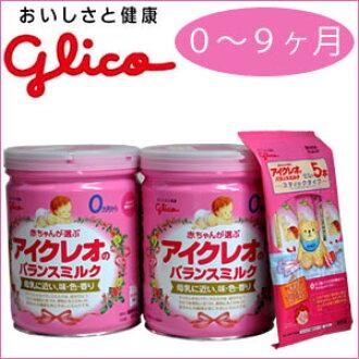 구리 코 아이크 레오 균형 우유 850g× 2 캔 + 스틱 5 개 9 달 우유 분유 균형 우유 baby milk powder