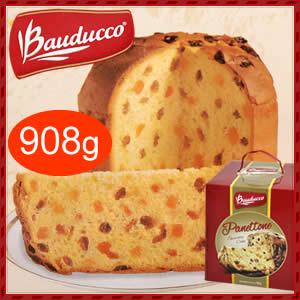 今年も再入荷しました! Bauducco Panettoneバウドゥッコ パネトーネ 908gパン ケーキ クリスマス 伝統のケーキ クリスマスケーキ