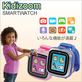 Vtech 아이 용 키즈 용 스마트 워치 kidizoom SMARTWATCH 카메라 키즈 카메라 비디오 게임 충전 방식의 터치 스크린