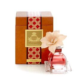 アグラリア(AGRARIA) シーダーローズ(Cedar Rose) プチエッセンス(PetiteEssence) ソラフラワーディフューザー 50ml 送料無料 父の日 引越祝い プレゼント ラッピング