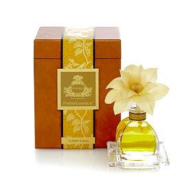 アグラリア(AGRARIA) ゴールデンカシス(Golden Cassis) プチエッセンス(PetiteEssence) ソラフラワーディフューザー 50ml 送料無料 父の日 引越祝い プレゼント ラッピング