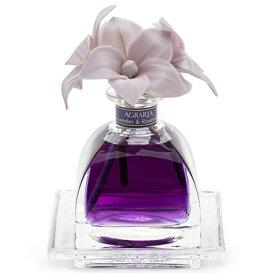 アグラリア(AGRARIA) ラヴェンダー&ローズマリー(Lavender & Rosemary) エアエッセンス(Air Essence) ソラフラワーディフューザー 218ml 送料無料 父の日 引越祝い プレゼント ラッピング
