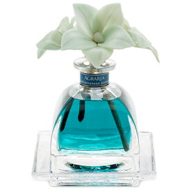 アグラリア(AGRARIA) メディタレイニアンジャスミン(Mediterranean Jasmine) エアエッセンス(Air Essence) ソラフラワーディフューザー 218ml 送料無料 父の日 引越祝い プレゼント ラッピング