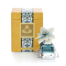 アグラリア(AGRARIA) メディタレイニアンジャスミン(Mediterranean Jasmine) プチエッセンス(PetiteEssence) ソラフラワーディフューザー 50ml 送料無料 父の日 引越祝い プレゼント ラッピング