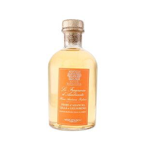 アンティカファルマシスタ(ANTICA FARMACISTA) オレンジブラッサム&ライラック&ジャスミン(Orange BlossomLilac & Jasmine) リードディフューザー 250ml  ラッピング無料 ギフト