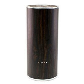 リナーリ(LINARI) ブラックエボニ(BLACK EBONY) ディフューザーカバー 送料無料 父の日 引越祝い プレゼント ラッピング