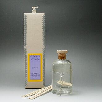 (VOTIVO) Votivo Reed diffuser lavendercamomirpia 216 ml