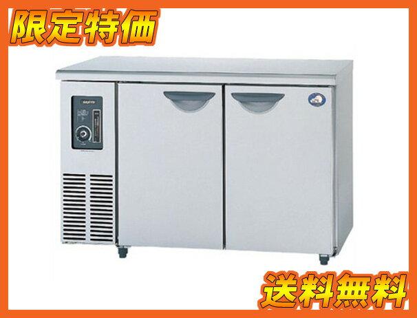 【送料無料】新品!パナソニック(旧サンヨー) コールドテーブル冷蔵庫 SUC-N1241J[厨房一番]