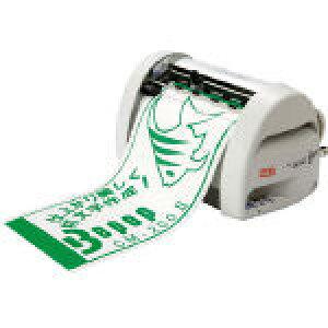 『カード対応OK!』■〒マックス/MAX ビーポップ カッティングマシン【CM-200-2】(4125436) 受注単位1