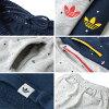 [아디다스 オリジナルス] AOP 스웨트 반바지 adidas Originals AOP SWEAT SHORT 땀 바지