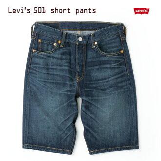 [리 바이스 바지] 501 데님 쇼 츠 Levi 's 501 CLASSIC SHORTS 반바지 36512-0027