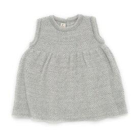 cofucu コフクウインザーオパールジャンパースカート |コフク 日本製 ベビー服 敏感肌 出産祝い 内祝い 自然素材 出産 ギフト プレゼント オーガニック エシカル ファクトリーブランド