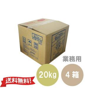 1液タイプ 酢酸ビニル樹脂エマルジョン系接着剤 セレクティ VE-56 20kg 4箱セット 建築内装用 一般木工用 オーシカ [取寄商品]