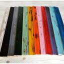 【木材・壁材・床材】【サネ無し】UROCO Lサイズ 焼杉/浮造り 25色から1色/枚数選択 フローリング 木製 アンティーク …