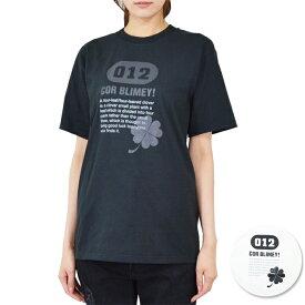 COR BLIMEY!コーブライミー『 012 CLOVER 』 オリジナルTシャツ【anvil アンビル】【メンズ/レディス】【正規品】【メール便可】【50】