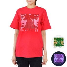 COR BLIMEY!コーブライミー『 FACE 』 オリジナルTシャツ【anvil アンビル】【メンズ/レディス】【正規品】【メール便可】【50】