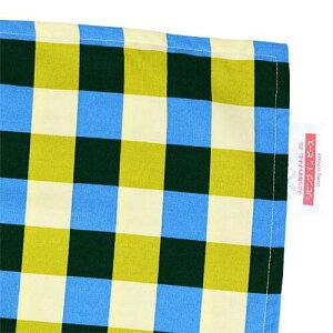 枕カバー枕まくらカバー45×80cm45×80cmサイズファスナー式チェック綿100%ステッチ仕上げまくらカバー