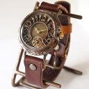 ipsilon(イプシロン) 手作り腕時計 Danni(ダンニ) [danni] 時計作家・ヤマダヨウコさんのハンドメイドウォッチ・ハンドメイド腕時…