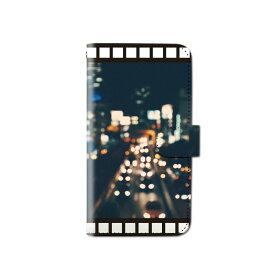 スマホケース 手帳型 全機種対応 写真 フィルム iPhone XS XR iPhone11 Xperia XZ3 Ace iPhone8 Galaxy S10 S9 android one S5 S3 AQUOS ARROWS Google pixel 3a らくらくスマートフォン BASIO3 手帳型ケース ベルトなし メール便 送料無料
