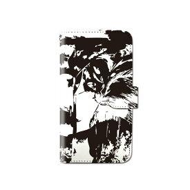 スマホケース 手帳型 全機種対応 写真風 アート シルエット iPhone XS XR iPhone11 xperia5ケース iPhone8 Galaxy S10 android one S5 S3 huawei p30 lite oppo Google pixel 3a iphone7 BASIO3 手帳型ケース ベルトなし メール便 送料無料