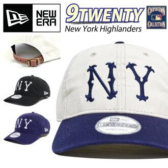 新时代新时代低纽约高地皮革带低帽管理单元背帽马球帽马球帽纽埃尔业绩回升帽 920 9TWENTY LOWCAP 男装男女皆宜的帽子