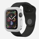 Apple Watch(アップルウォッチ)専用プロテクター ケース・カバー『CrashGuard(クラッシュガード)』米軍MIL-STD810…