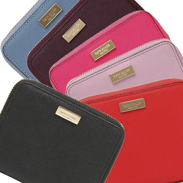 ケイトスペード 折財布 アウトレット KATE SPADE WLRU2909
