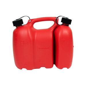 ヒューナースドルフ コンビ缶 6L/3L hunersdorff combi tank 3L/1.5L 804900 805000 燃料タンク ポリタンク ウォータータンク 燃料 ホワイトガソリン 灯油