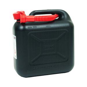 ヒューナースドルフ スタンダード 10L hunersdorff STANDARD black 812800 燃料タンク ポリタンク ウォータータンク 燃料 ホワイトガソリン 灯油