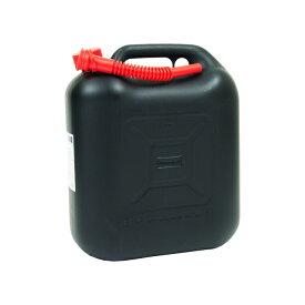 ヒューナースドルフ スタンダード 20L hunersdorff STANDARD black 813500 燃料タンク ポリタンク ウォータータンク 燃料 ホワイトガソリン 灯油