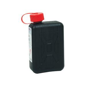 ヒューナースドルフ スタンダード 2L hunersdorff STANDARD black 810220 燃料タンク ポリタンク ウォータータンク 燃料 ホワイトガソリン 灯油