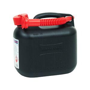 ヒューナースドルフ スタンダード 5L hunersdorff STANDARD black 811400 燃料タンク ポリタンク ウォータータンク 燃料 ホワイトガソリン 灯油
