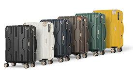 LEGEND WALKER HARD CASE SPATHA 拡張機能付きファスナータイプ スーツケース 60cm 5〜7泊におすすめのサイズ 4輪 TSAロック 【メーカー直送品TS 送料無料】【あす楽対応_関東】
