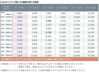 TM-54405/価格表