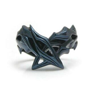 [TITAN]蓝色钛环[青龙]/DAgDART、dagudato DR-206T 785385