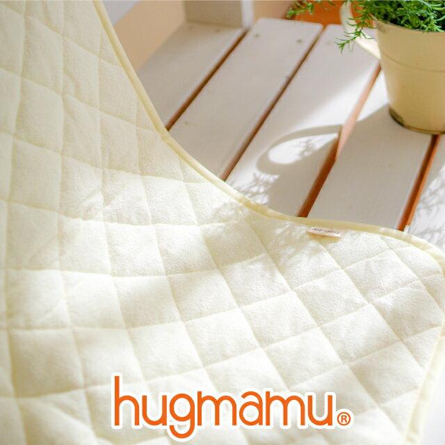 はぐまむ 防水シーツ キルトパッド 70×120 80×130 敷きパッド 日本製 三河木綿