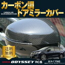 Odyssey carbondoormirror