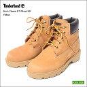 Timberland/ティンバーランド 【TB010760】6INCH CLASSIC BOOT6インチ クラシック ブーツWHEAT NUBUCK/ウィート ...