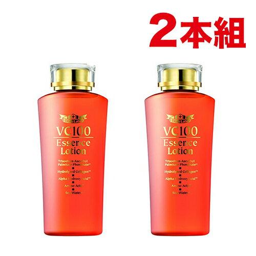 【あす楽】 ドクターシーラボ VC100エッセンスローション 150ml 2本組 (送料無料) 通販 (d)
