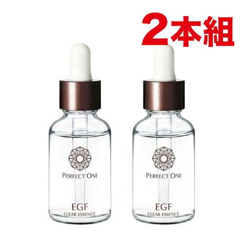 パーフェクトワン SPクリアエッセンス 2本組 新日本製薬 (送料無料) 通販 (po)