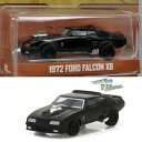 GREENLIGHT 1:64SCALE HOLLYWOOD 1973 FORD FALCON XB - LAST OF THE V8 INTERCEPTORS...