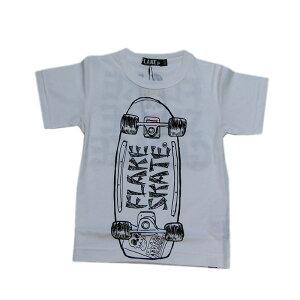 ★SALE★FLAKE SKATE TEE フレイク スケート Tシャツ 100〜140cm