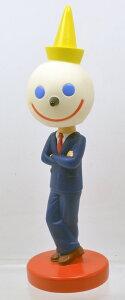 "JACK IN THE BOX ""BOBBLEHEAD JACK"" ジャック・イン・ザ・ボックス ""ボブルヘッド ジャック"" 首振り人形"